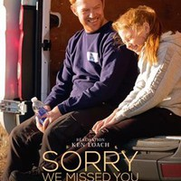 'Sorry we missed you' filma