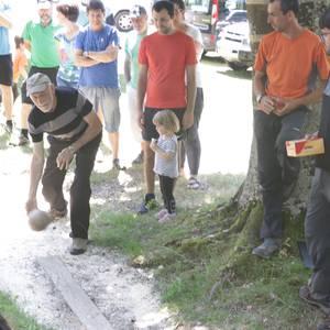San Kristobal Eguna giro ederrean ospatzen