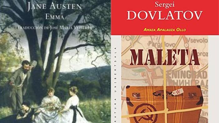 Literatura saio bikoitza asteon, Kulturaten