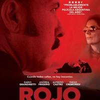 'Rojo' filma