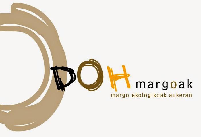 DOH MARGOAK logotipoa