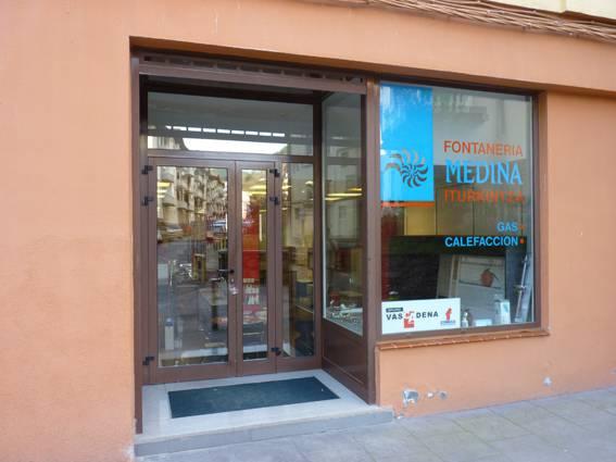 613841 Fontaneria Medina argazkia (photo)
