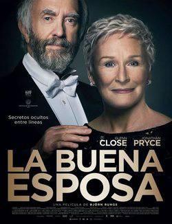 'La buena esposa' filma