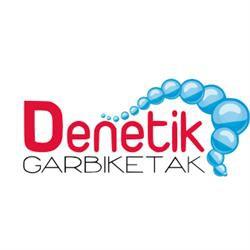 Denetik garbiketak SL logotipoa
