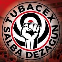 'Tubacex borrokan' hitzaldia