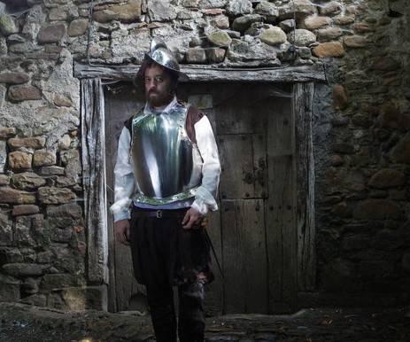 Euskal Herriko aretoetara bira hasiko du gaur 'Lope' filmak