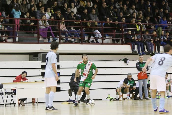 Eskoriatzak Aretxabaleta garaitu du (3-0) - 44