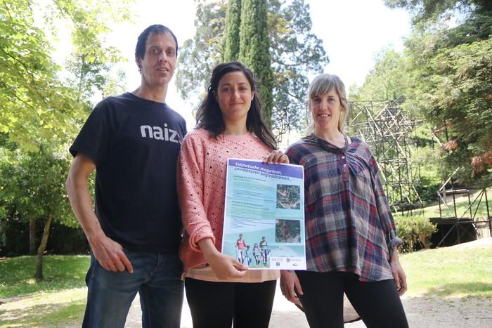 San Balerio balioan jartzeko bi proposamen interesgarri