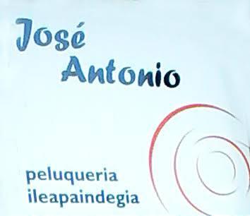 Jose Antonio ile apaindegia
