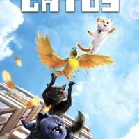 'Gatos' pelikula