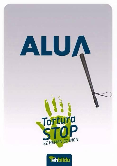TORTURA STOP!