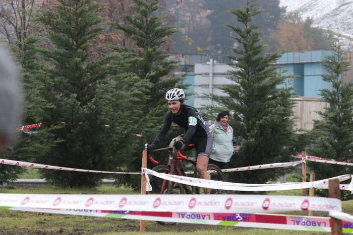 Ruiz de Larrinaga eta Lekuona garaile Arrasateko ziklo-krosean - 38
