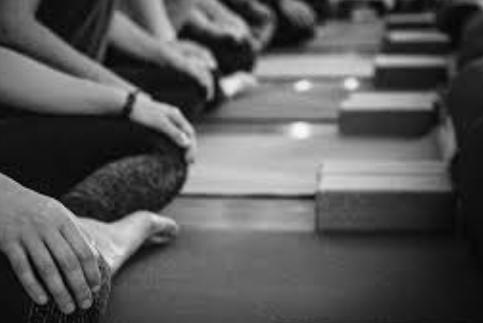 Yoga musikatua - BERTAN BEHERA