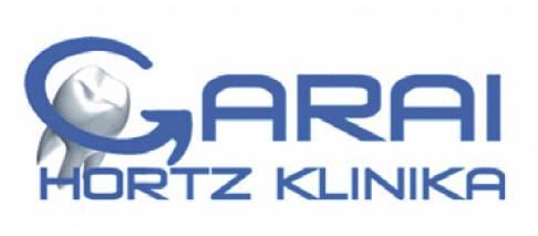 GARAI HORTZ KLINIKA logotipoa