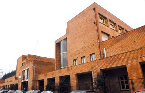 713413 Aretxabaleta Lanbide Heziketa Eskola LHII a
