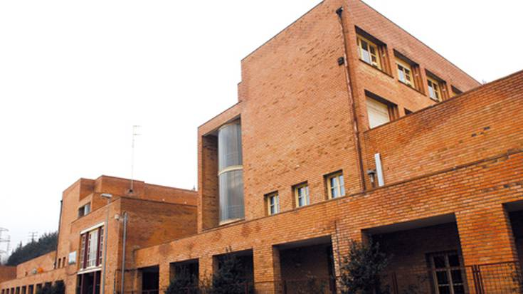 Aretxabaleta Lanbide Heziketa Eskola LHII