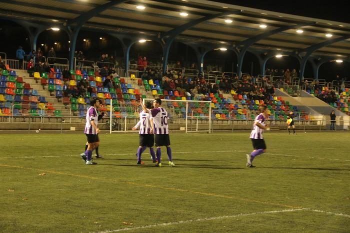 Liderrari irabazi dio Mondrak (1-0) - 23