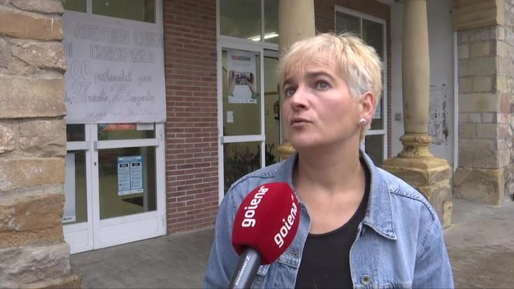 Herri Eskolaren proiektuaren jarraikortasuna bermatzeko proposamena egin du EH Bilduk