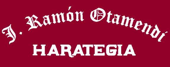 J. Ramon Otamendi  harategia