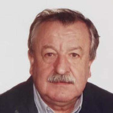 Jose Maria Perosterena Txintxurreta