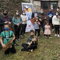 Apirilean Musika: 'Musika kalera' emanaldia