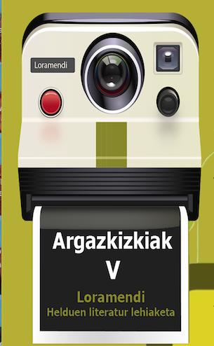 'Argazkizkiak' lehiaketa deitu du Loramendik bosgarrenez