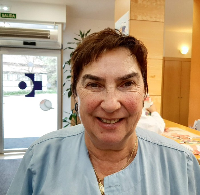 Lourdes Etxeberria Uribesalgo