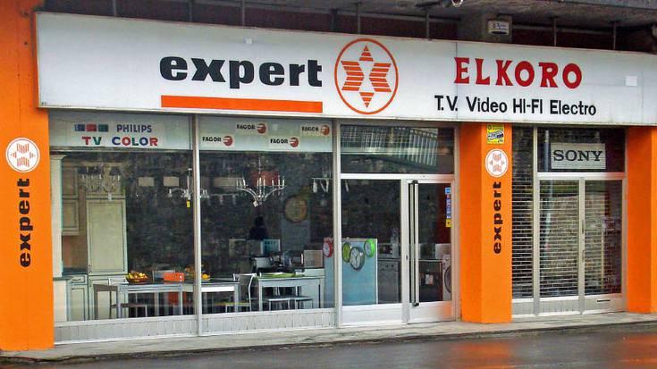 Elkoro Expert