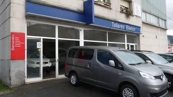 348032 Blanco Tailerrak argazkia (photo)