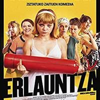 Zine emanaldia: 'Erlauntza'
