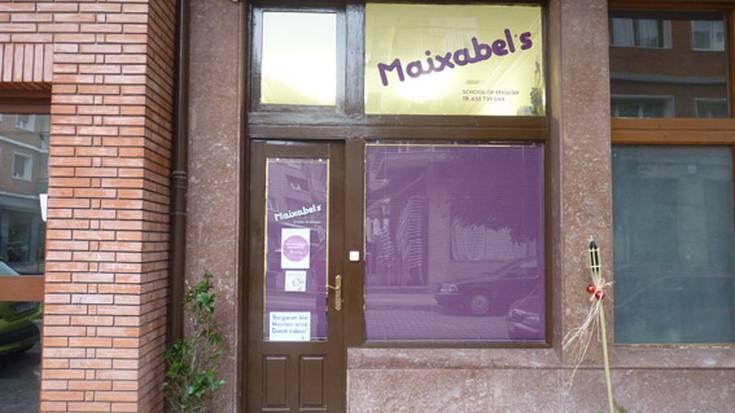 Maixabel's Akademia