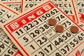 Bingo saioa