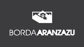 BORDA ARANZAZU logotipoa