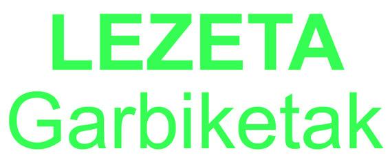 833996 Lezeta garbiketak argazkia (photo)