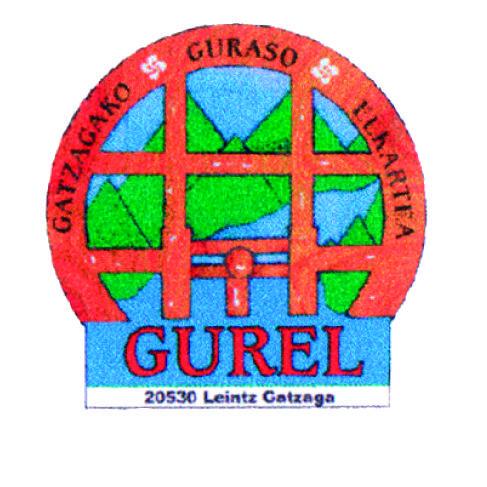 Gurel (Guraso Elkarteak) euskara elkartea