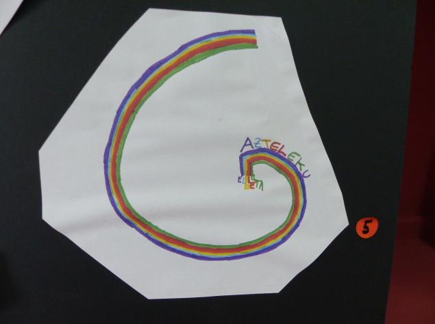 Gaztelekurako logotipo proposamenak - 6