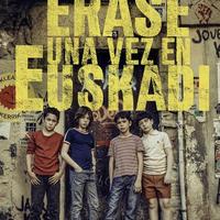 'Erase una vez en Euskadi' filma