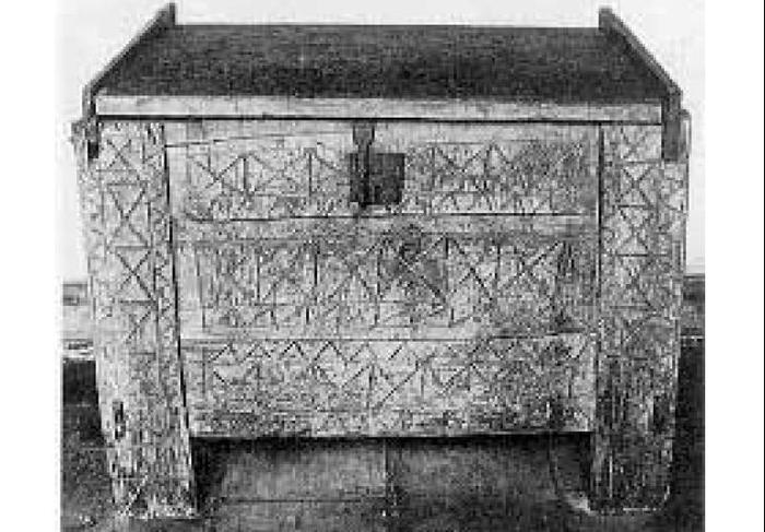 'Aramaioko Erruki Kutxa, 1609an'