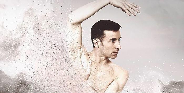 Errusiar jatorria duen ballet dantza ikuskizuna Bergaran