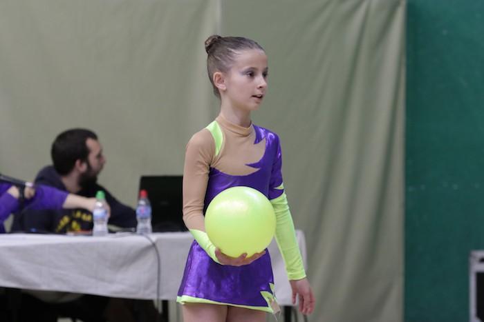 Ikasturte amaierako erakustaldia egin dute arrasateko gimnastek - 27