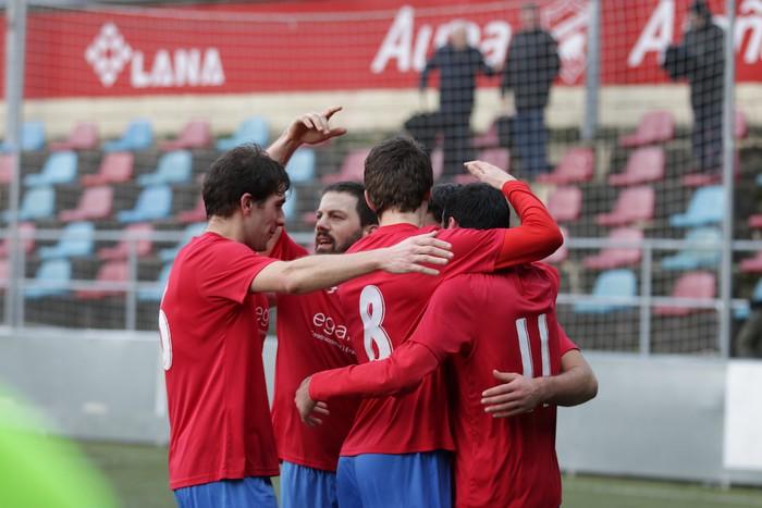 Zapatuan Azkoagainera joateko dei egin du Aloña Mendiko futbol sailak