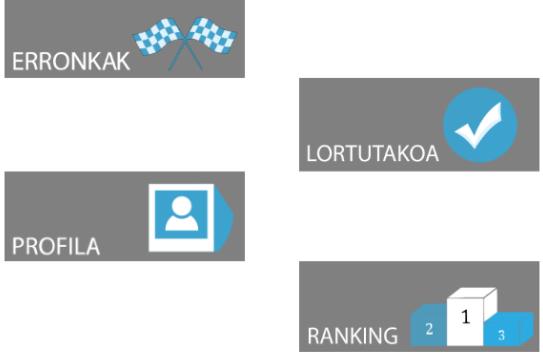 Euskarazko aplikazioak: Jorrokak