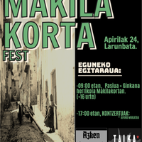 MakilaKorta Fest