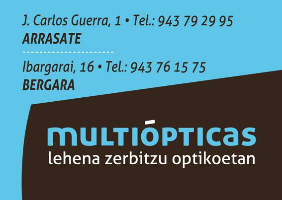 178547 Multiópticas  argazkia (photo)
