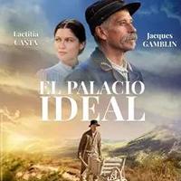 'El palacio ideal' filma