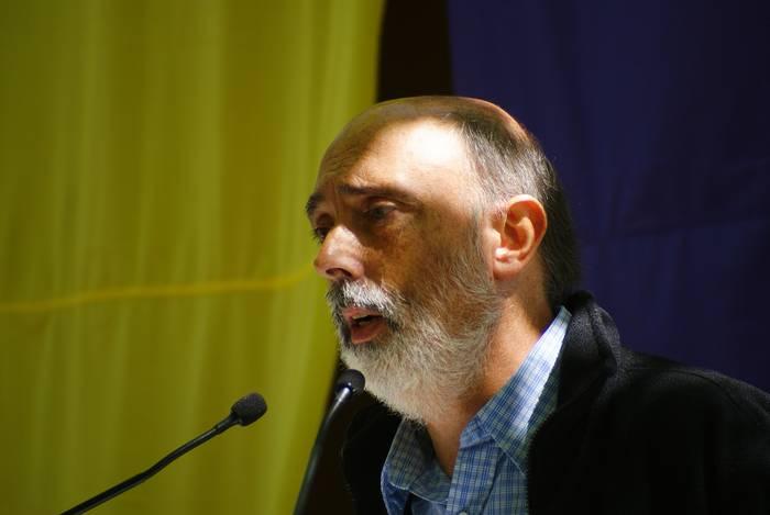 Torturaren Ikerketa Proiektuari buruzko argibideak emango ditu Paco Etxeberriak eguenean