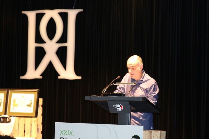 XXIX. Rikardo Arregi kazetaritza sari banaketa - 7