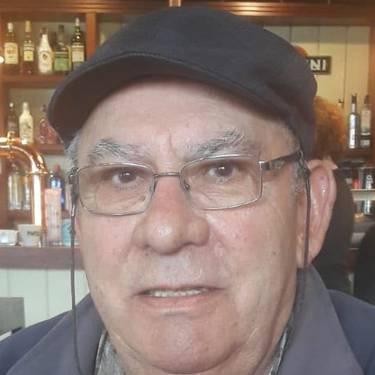 Rogelio Vazquez Vazquez