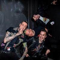 Screamers & Sinners taldearen kontzertua