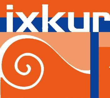 Ixkur ile apaindegia logotipoa